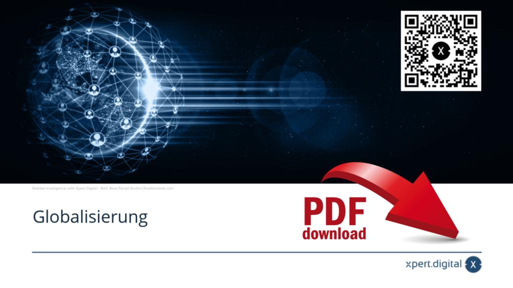 Globalisierung - PDF Download