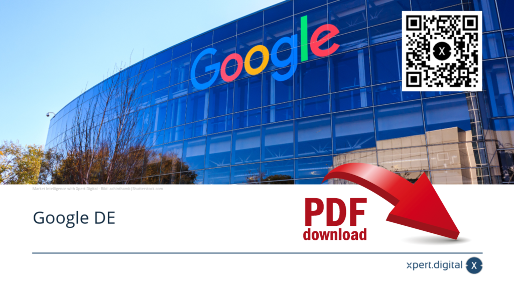 Google DE - PDF Download