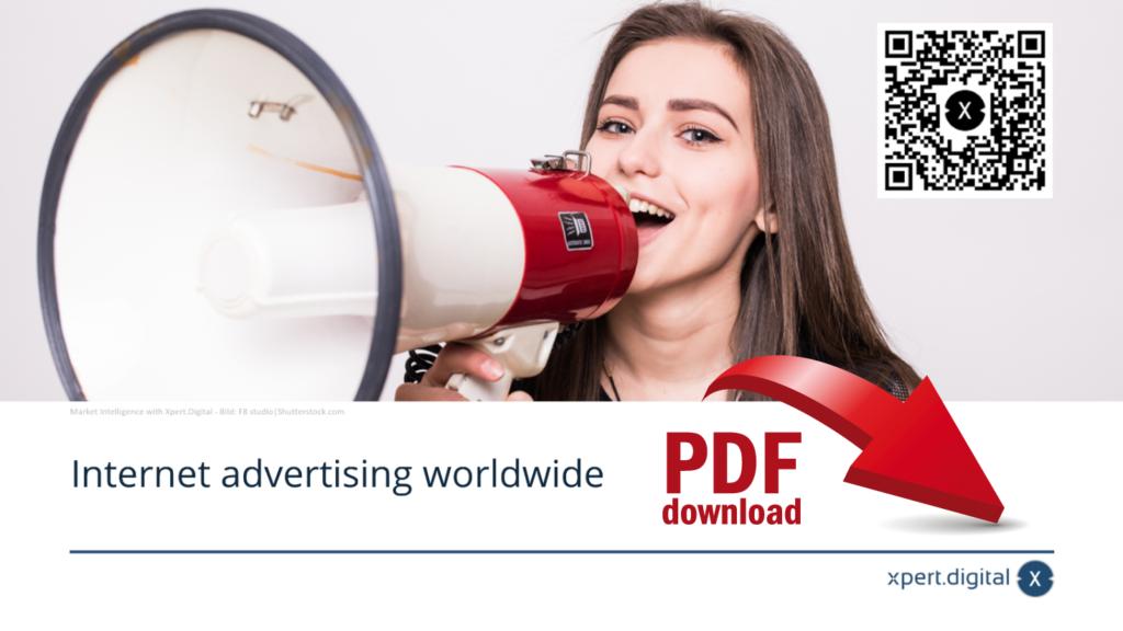 Internet advertising worldwide - PDF Download