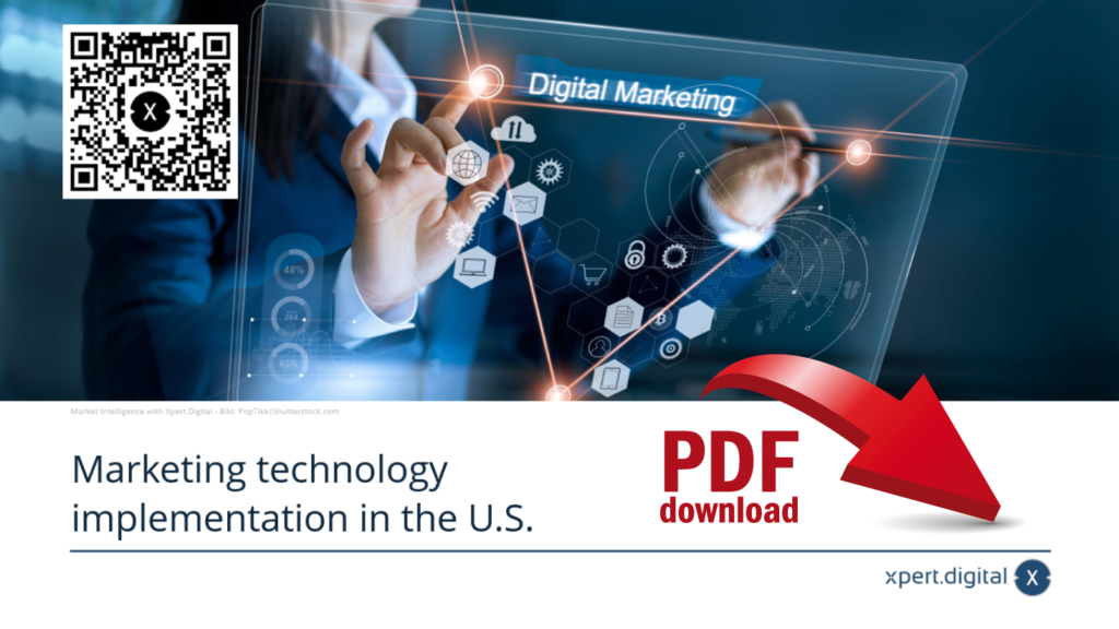 Marketing technology implementation in the U.S. - PDF Download