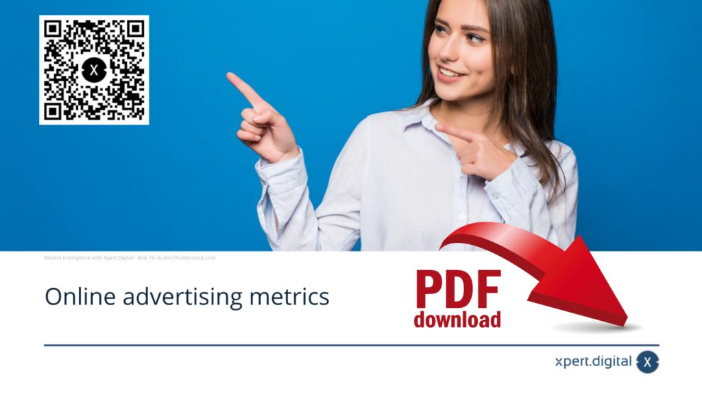 Online advertising metrics - PDF Download