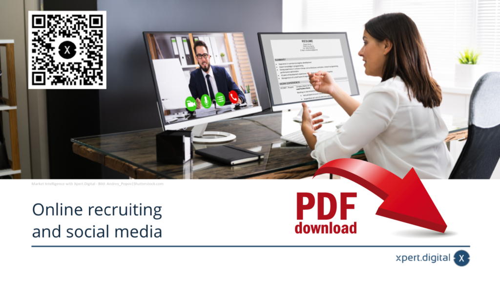 Online recruiting and social media - PDF Download