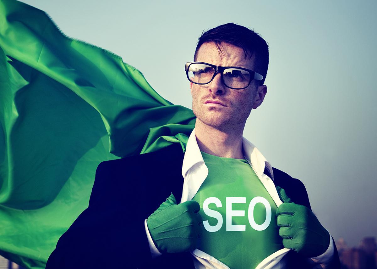 SEO: Auf ein Wort - Bild: Rawpixel.com|Shutterstock.com