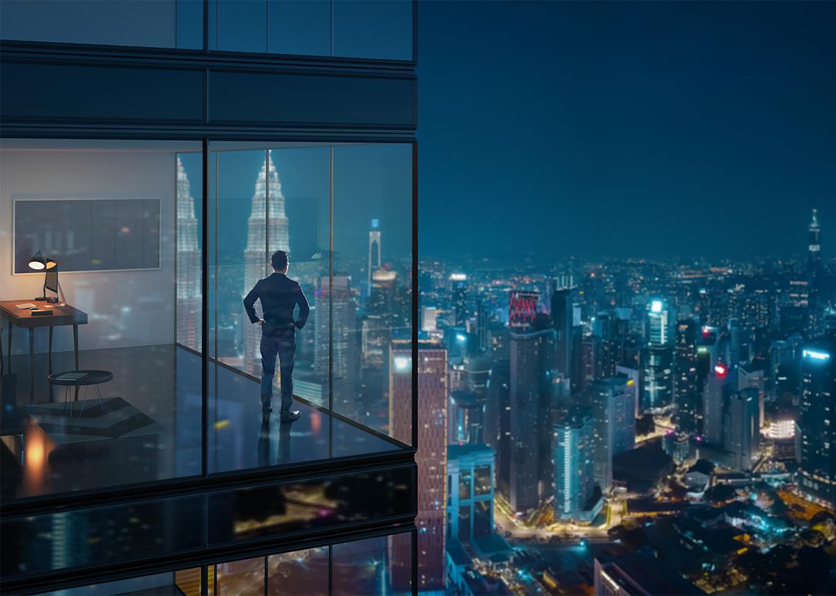 Smart Vision und Trends - Bild: jamesteohart Shutterstock.com