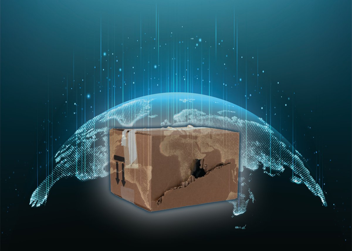 Widerstandsfähige Logistik - Akintevs & Vit-Mar | Shutterstock.com