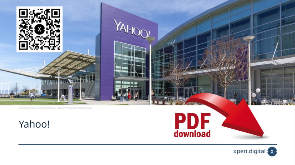 Yahoo - PDF Download