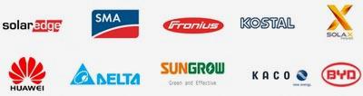 Hersteller für Photovoltaik Stromspeicher / Batterie-Wechselrichter