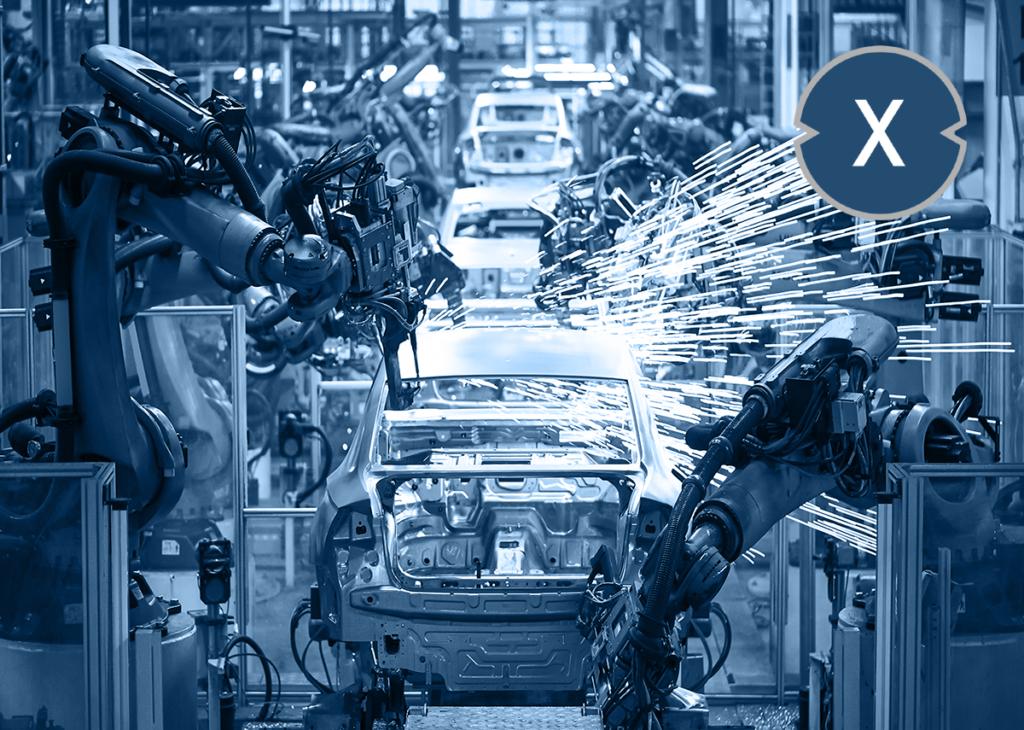 Industrial Automation Engineering (Industrielle Automatisierungstechniken)