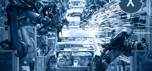 Industrial Automation Engineering (Industrielle Automatisierungstechniken) - Bild: Xpert.Digital & Jenson Shutterstock.com