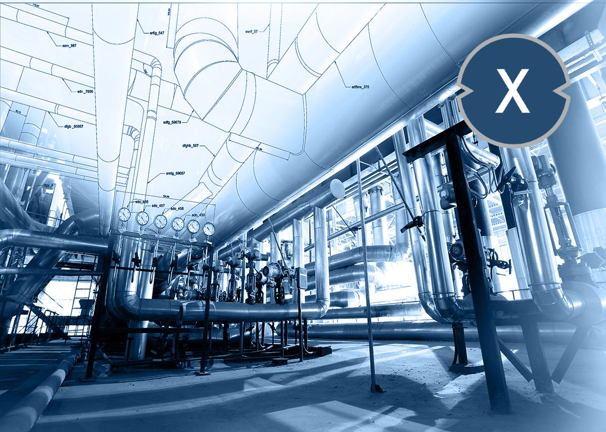 Größte deutsche Maschinen- und Anlagenbauunternehmen - Bild: Xpert.Digital - nostal6ie|Shutterstock.com