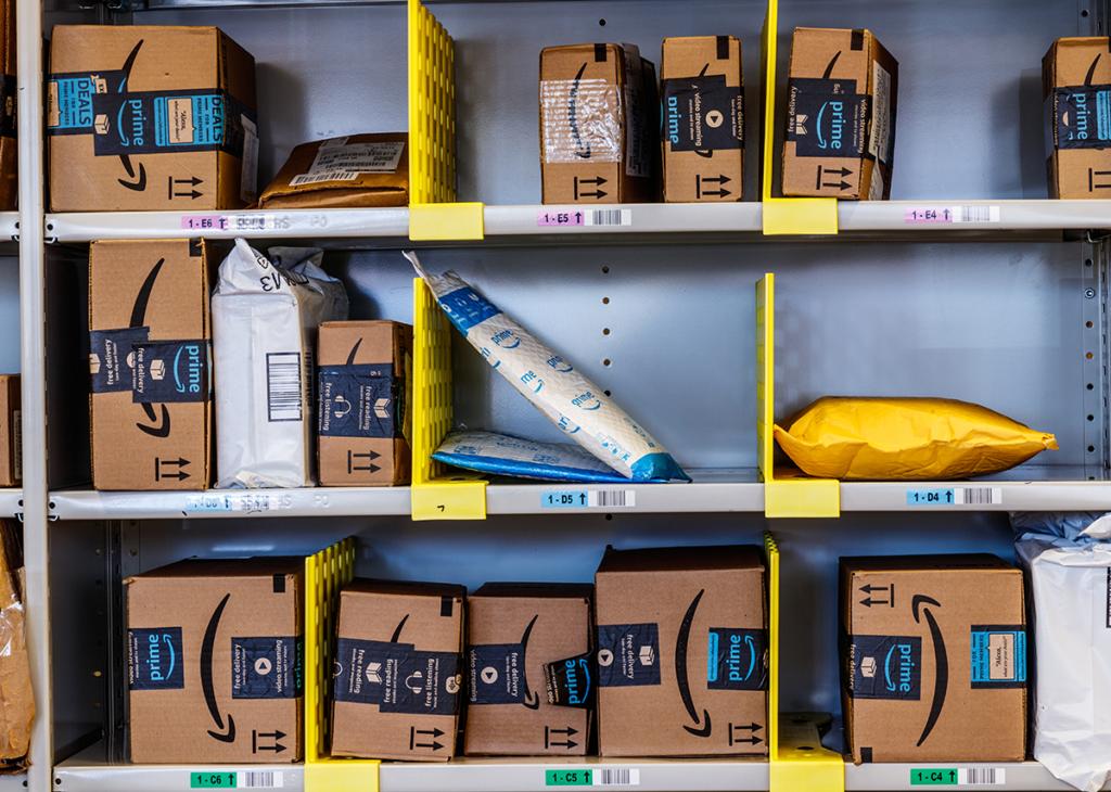 Amazon ist mehr als ein Online-Store