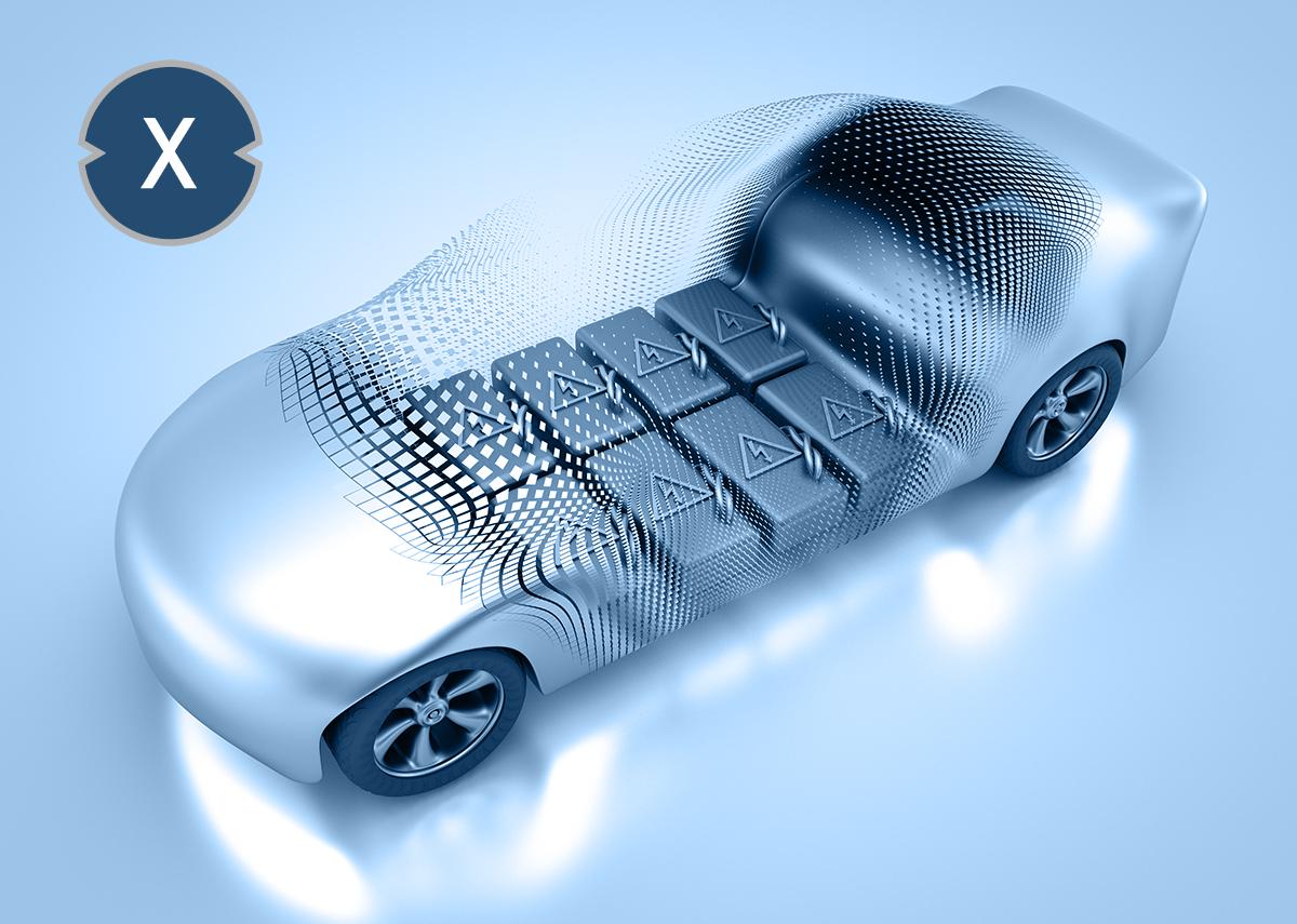 Lithium-Ionen-Batterien: Für die Elektromobilität braucht die Welt Batterien