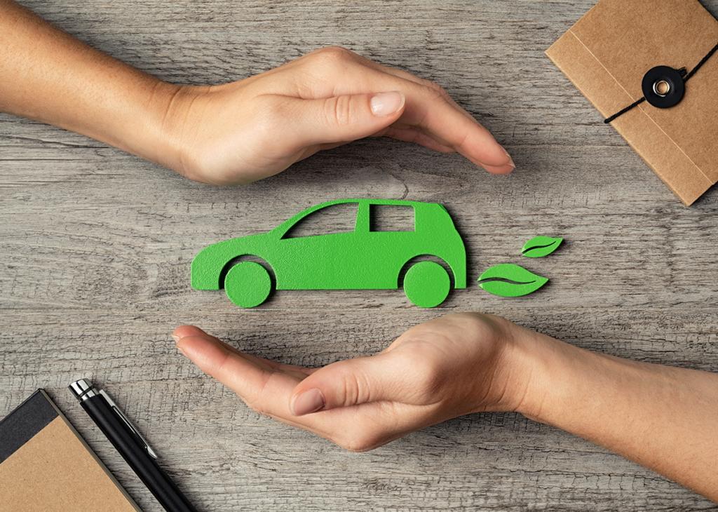 Elektroautos: Prüfen von Elektromobilität