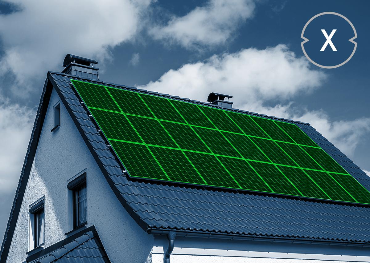 Was muss ich beim Aufbau einer Dach-Solaranlage beachten und wissen?