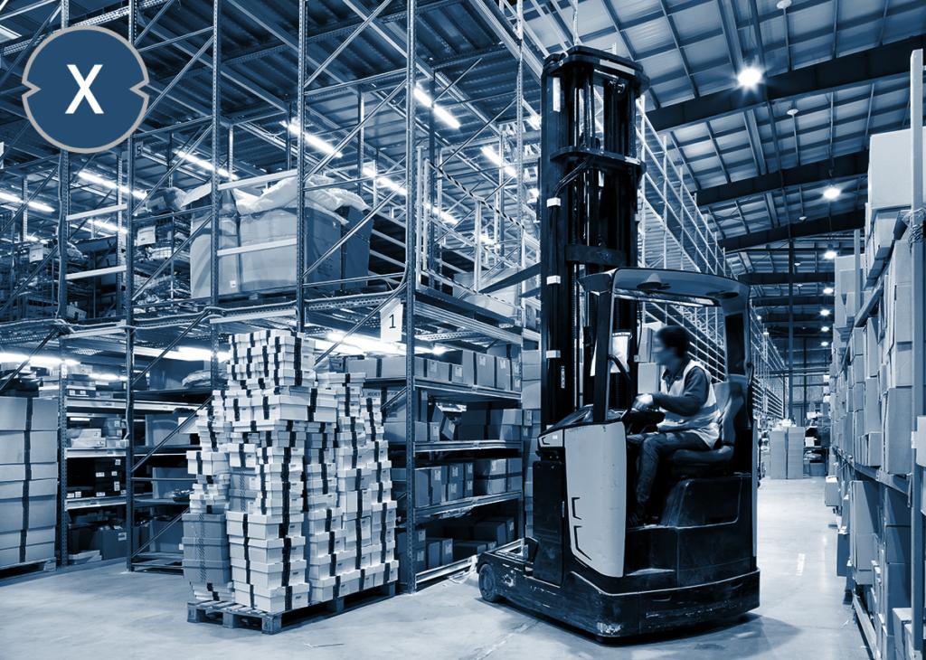 Strom-Eigenverbrauchsoptimierung für Transport- und Logistikunternehmen