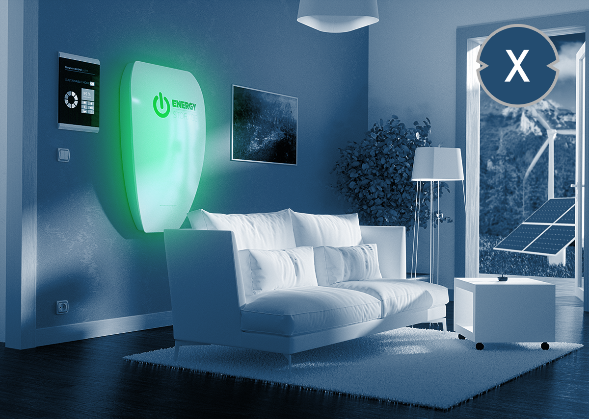 Stromspeicher, Energiespeicher, Batteriespeicher: Das passende Stromspeichersystem für die Solaranlage