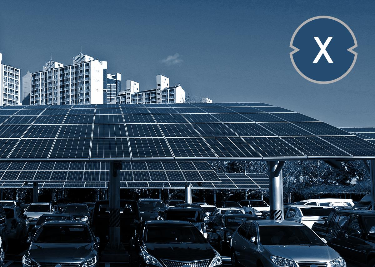 Solarcarport und die Solarpflicht/Solarcarportpflicht