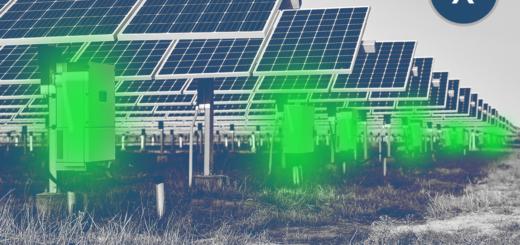 Wechselrichter (Inverter) für Solaranlagen