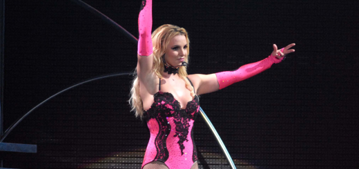 Wissenswertes über Britney Spears