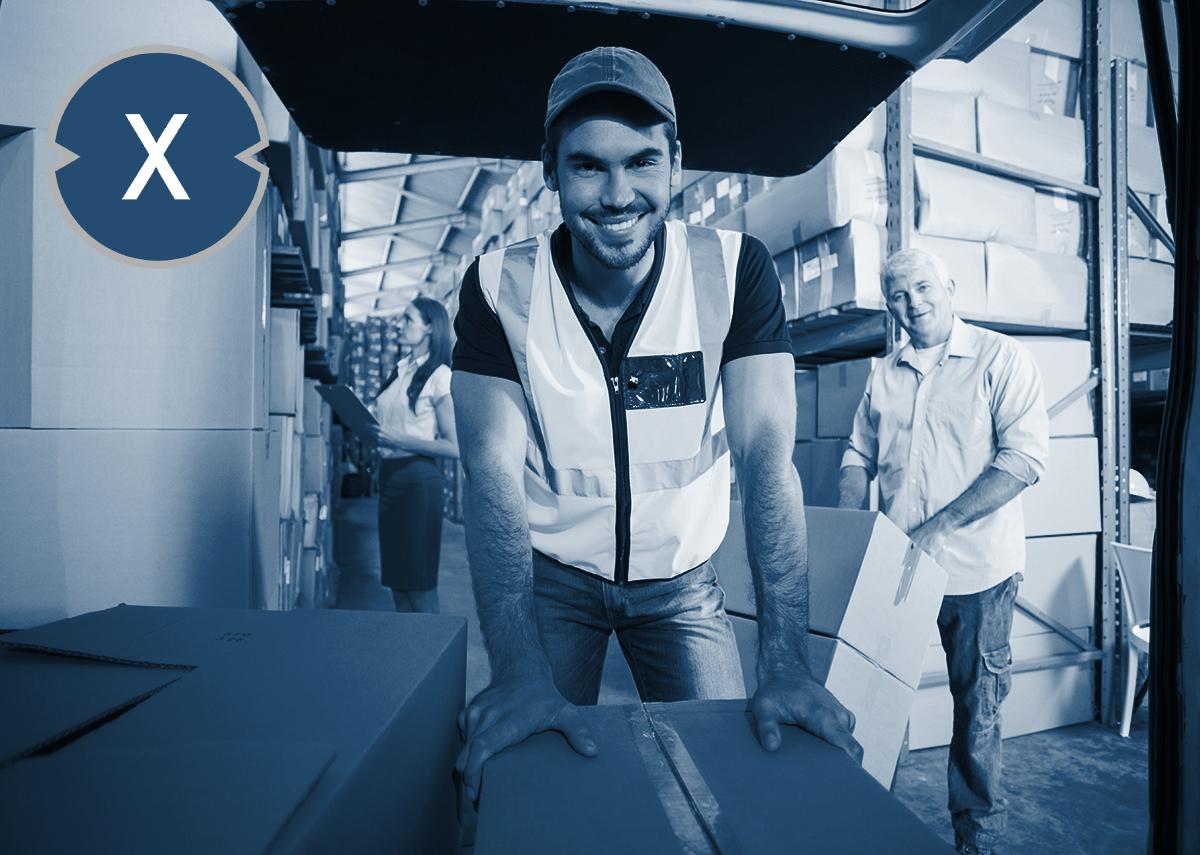 Logistikberatung, Lagerplanung oder Lagerberatung