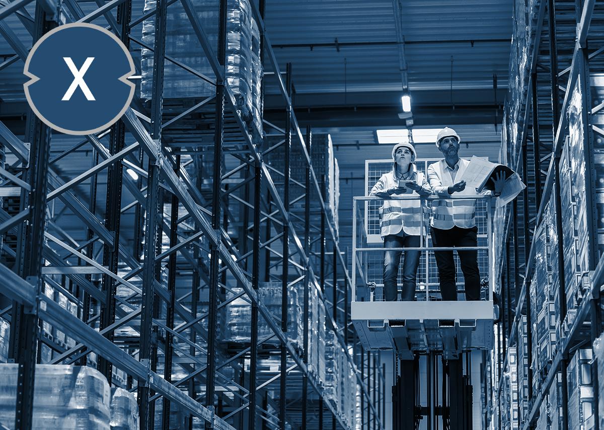 Logistikberatung 4.0 - Smart Factory und digitale Integration