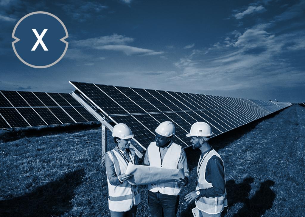 Menschen - Erneuerbare Energien