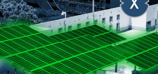 Parkplatzsolar gesucht: Solarcarport