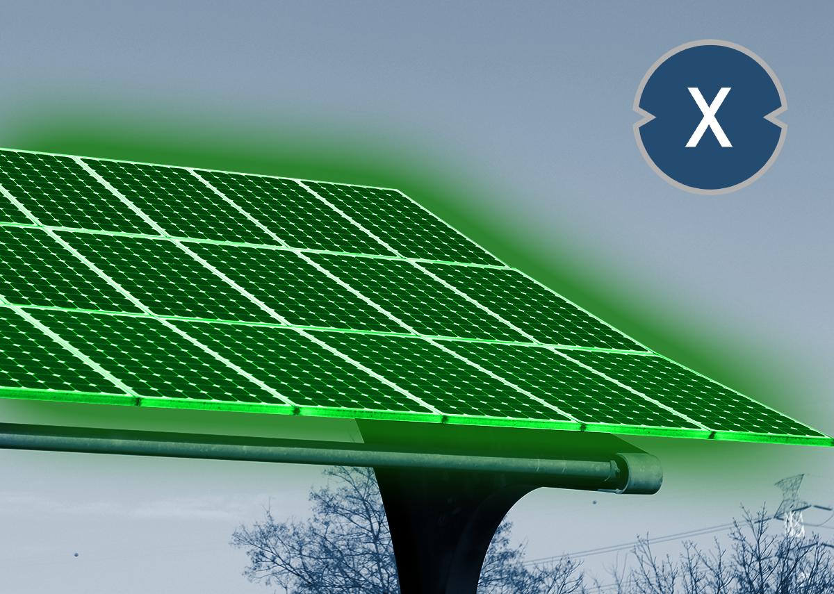 Solarcarport-Lösungen für vielfältige Anwendungen
