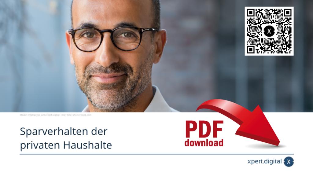 Sparverhalten der privaten Haushalte - PDF Download