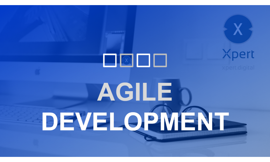 Agile Development - SCRUM